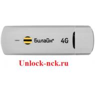 Разблокировка Билайн Huawei E3272