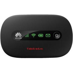 Разблокировка Huawei E5220 роутера