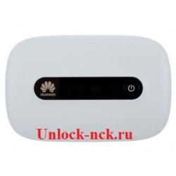Разблокировка Huawei E5331 роутера