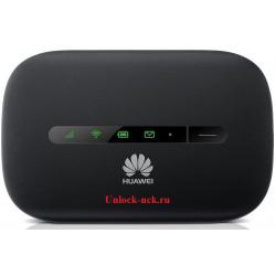 Разблокировка Huawei E5373 роутера