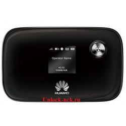 Разблокировка Huawei E5776 роутера