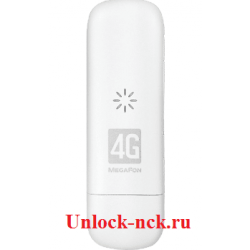 Разблокировка Мегафон M100-3 модема
