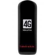 Разблокировка Мегафон М150-1 модема