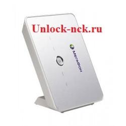 Разблокировка Мегафон B970b роутера