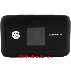 Разблокировка Мегафон MR150-2 роутера