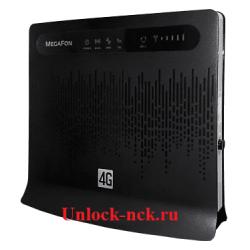 Разблокировка Мегафон R100-2 роутера