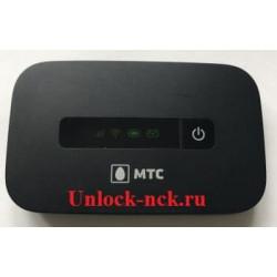 Разблокировка МТС 826FT роутер