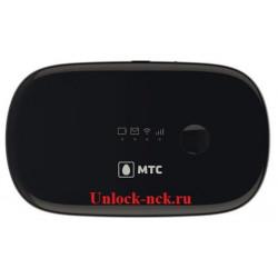 Разблокировка МТС 850FT роутера