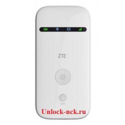 Разблокировка ZTE MF65 / ZTE MF65M роутера