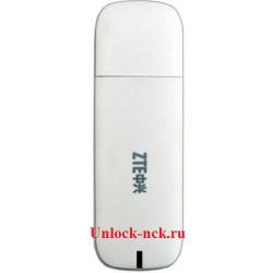 Разблокировка ZTE MF710 модема