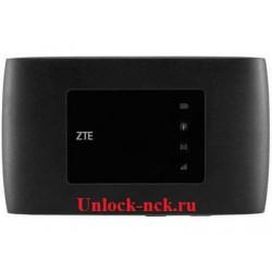 Разблокировка ZTE MF920 роутера
