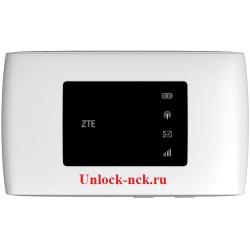 Разблокировка ZTE MF920T1