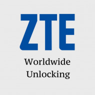 ZTE Весь Мир: Not found (заводская База кодов)