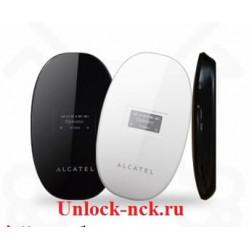 Разблокировка Alcatel Y580D роутера