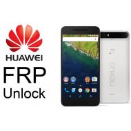 Официальное удаление Huawei FRP (Все модели)