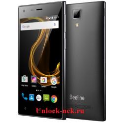 Разблокировка Билайн Про 4  / Beeline Pro 4