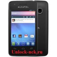Разблокировка Alcatel One Touch 4030D (OT-4030D)