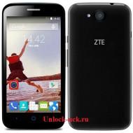 Разблокировка ZTE Blade Q Lux 4G