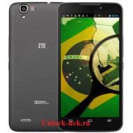 Разблокировка ZTE Grand Memo Lite / ZTE V5S