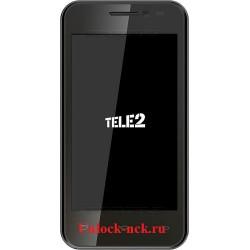 Разблокировка Tele2 Mini 1.1