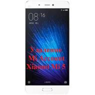 Xiaomi Mi 5 Mi Account