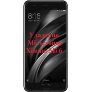 Xiaomi Mi 6 Mi Account