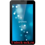 Разблокировка Oysters T72M 3G